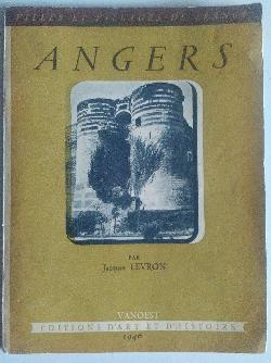 Аngers, Jacques Levron