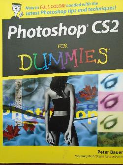 Photoshop CS2 for Dummies, Peter Bauer