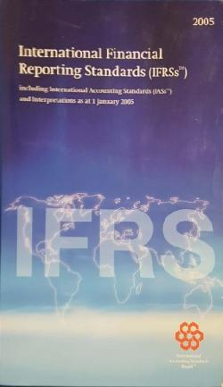 International financial reporting standarts 2005, ---