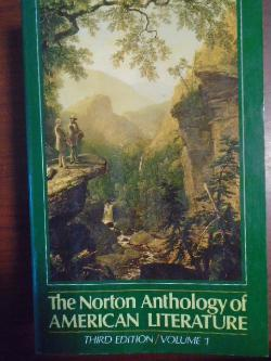 The Norton Anthology of American Literature. Volume 2, Nina et al. Baym