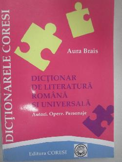 Dictionarele coresi, Aura Brais