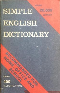 Simple English Dictionary, Колектив