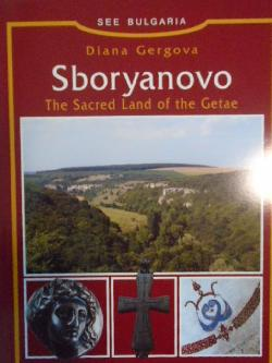 Sboryanovo. The Sacred Land of the Getae, Diana Gergova
