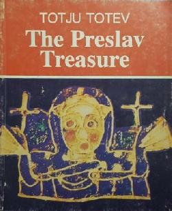 The Preslav treasure, Totju Totev