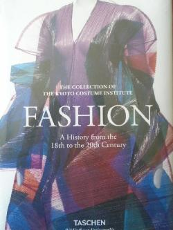 The collection of the Kyoto Costume Institute : Fashion - a history from the 18th to the 20th Century,