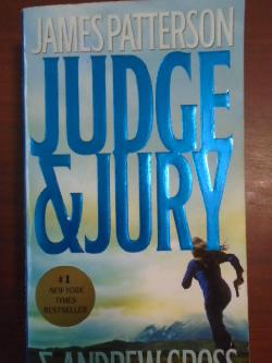 Judge & Jury, James Patterson