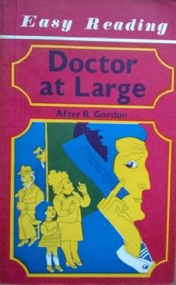 Doctor at Large, After R. Gordon